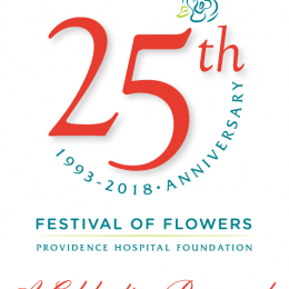 Festival of Flowers coming soon